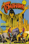 Cover for Tomahawk (Semic, 1976 series) #10/1976