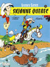 Cover for Lucky Luke (Hjemmet / Egmont, 1991 series) #70 - Skjønne Quebec [Reutsendelse 803 42]