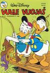 Cover for Vulle Vuojaš (Jår'galæd'dji, 1987 series) #22/1988
