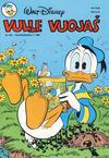 Cover for Vulle Vuojaš (Jår'galæd'dji, 1987 series) #23/1988
