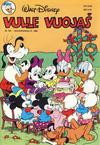 Cover for Vulle Vuojaš (Jår'galæd'dji, 1987 series) #25/1988