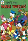 Cover for Vulle Vuojaš (Jår'galæd'dji, 1987 series) #28/1988