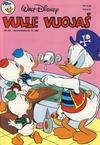 Cover for Vulle Vuojaš (Jår'galæd'dji, 1987 series) #29/1988