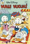 Cover for Vulle Vuojaš (Jår'galæd'dji, 1987 series) #31/1988