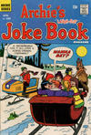 Cover for Archie's Joke Book Magazine (Archie, 1953 series) #159