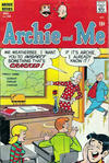 Cover for Archie and Me (Archie, 1964 series) #39