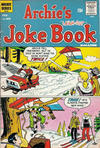 Cover for Archie's Joke Book Magazine (Archie, 1953 series) #169