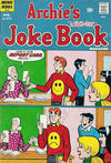 Cover for Archie's Joke Book Magazine (Archie, 1953 series) #171