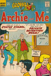 Cover for Archie and Me (Archie, 1964 series) #40