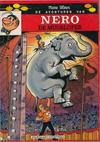Cover for Nero (Standaard Uitgeverij, 1965 series) #133