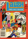 Cover for Laugh Comics Digest (Archie, 1974 series) #55