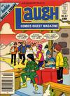 Cover for Laugh Comics Digest (Archie, 1974 series) #57