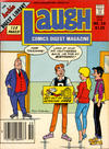 Cover for Laugh Comics Digest (Archie, 1974 series) #59