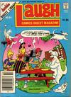 Cover for Laugh Comics Digest (Archie, 1974 series) #54 [$1.25]
