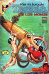Cover for Tarzán (Epucol, 1970 series) #51