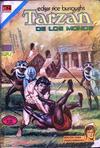 Cover for Tarzán (Epucol, 1970 series) #52