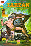 Cover for Tarzán (Epucol, 1970 series) #35