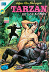 Cover for Tarzán (Epucol, 1970 series) #36