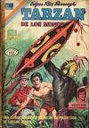 Cover for Tarzán (Epucol, 1970 series) #65