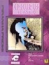 Cover for Epicurus el Sabio (Zinco, 1991 series) #2