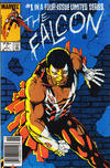 Cover Thumbnail for Falcon (1983 series) #1 [Canadian]
