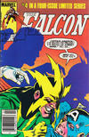 Cover Thumbnail for Falcon (1983 series) #4 [Canadian]