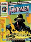 Cover for De bästa serierna (Semic, 1986 series) #1986, Fantomen [3]