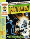 Cover for De bästa serierna (Semic, 1986 series) #1986, Fantomen [4]