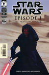 Cover Thumbnail for Star Wars: Episode I The Phantom Menace (1999 series) #3 [Photo Cover]