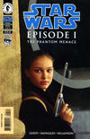 Cover Thumbnail for Star Wars: Episode I The Phantom Menace (1999 series) #4 [Photo Cover]