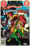 Cover Thumbnail for DC Comics Presents Annual (1982 series) #3 [Canadian]