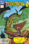 Cover for Dragonlance (Zinco, 1990 series) #8