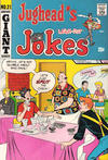 Cover for Jughead's Jokes (Archie, 1967 series) #21