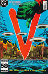 Cover for V (DC, 1985 series) #5 [Direct]