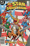 Cover Thumbnail for All-Star Squadron (1981 series) #29 [Canadian Newsstand]