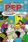 Cover for Pep (Archie, 1960 series) #271