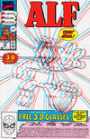Cover for ALF (Marvel, 1988 series) #29 [Direct Edition]