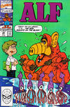 Cover for ALF (Marvel, 1988 series) #34 [Direct]