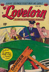 Cover for Lovelorn (American Comics Group, 1949 series) #18
