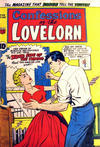 Cover for Lovelorn (American Comics Group, 1949 series) #54
