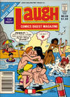 Cover for Laugh Comics Digest (Archie, 1974 series) #66 [Canadian]