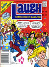 Cover Thumbnail for Laugh Comics Digest (1974 series) #71 [Canadian]