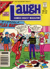Cover Thumbnail for Laugh Comics Digest (1974 series) #65 [Canadian]
