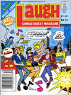 Cover Thumbnail for Laugh Comics Digest (1974 series) #70 [Canadian]