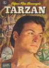 Cover for Tarzán (Editorial Novaro, 1951 series) #7