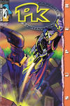Cover for Pk Paperinik New Adventures Speciale (The Walt Disney Company Italia, 1997 series) #4