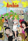 Cover for Archie Marries... (Harry N. Abrams, 2010 series) #[nn]
