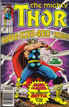 Cover Thumbnail for Thor (1966 series) #400 [Newsstand]