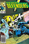 Cover for The Defenders (Marvel, 1972 series) #149 [Canadian]