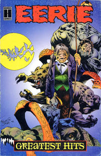 Cover Thumbnail for Eerie Greatest Hits (Harris Comics, 1994 series)